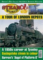 Steam World Magazine Issue FEB 20