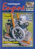 Stationary Engine Magazine Issue MAR 20