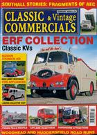 Classic & Vintage Commercial Magazine Issue FEB 20