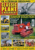 Classic Plant & Machinery Magazine Issue FEB 20