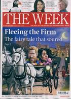 The Week Magazine Issue 17/01/2020
