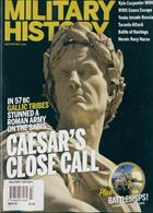 Military History Us Magazine Issue MAR 20
