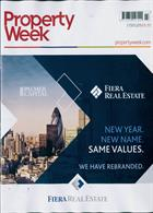 Property Week Magazine Issue 17/01/2020