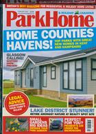 Park Home & Holiday Caravan Magazine Issue FEB 20