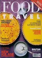 Food & Travel Magazine Issue FEB-MAR