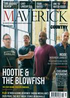 Maverick Magazine Issue JAN-FEB