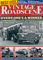 Vintage Roadscene Magazine Issue FEB 20