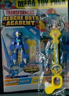 Rescue Bots Magazine Issue NO 29