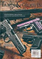 Guns & Ammo (Usa) Magazine Issue LAND GRVE