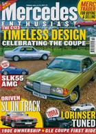 Mercedes Enthusiast Magazine Issue FEB 20