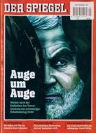 Der Spiegel Magazine Issue NO 3