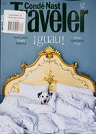 Conde Nast Traveller Spanish Magazine Issue 34
