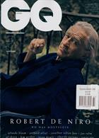 Gq Spanish Magazine Issue 60