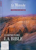 Le Monde Des Religions Magazine Issue 33
