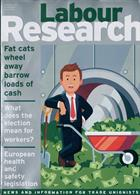 Labour Research Magazine Issue 12