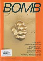 Bomb Magazine Issue 50