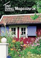 Tiny Living Magazine Issue Spring 20