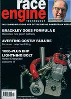 Race Engine Technology Magazine Issue 06