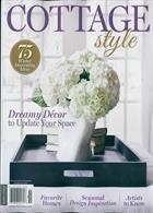 Cottage Style Magazine Issue 2020