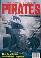Centennial Entertainment Magazine Issue PIRATES
