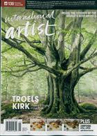 International Artist Magazine Issue DEC/JAN20