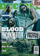 Decibel Magazine Issue JAN 20