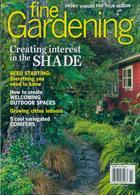 Fine Gardening Magazine Issue FEB 20