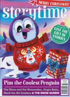 Storytime Magazine Issue 64