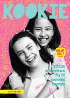 Kookie Magazine Issue Issue 10