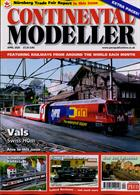 Continental Modeller Magazine Issue APR 20
