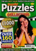 Everyday Puzzles Collectio Magazine Issue NO 109