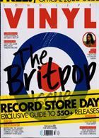 Long Live Vinyl Magazine Issue APR 20