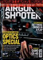 Airgun Shooter Magazine Issue MAY 20