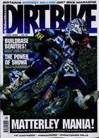 Dirt Bike Rider Magazine Issue APR 20