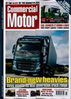 Commercial Motor Magazine Issue 05/03/2020