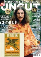 Uncut Magazine Issue MAY 20