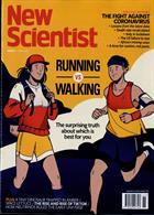 New Scientist Magazine Issue 14/03/2020