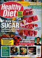Healthy Diet Magazine Issue APR 20