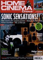 Home Cinema Choice Magazine Issue APR 20