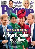 People Magazine Issue 23/03/2020