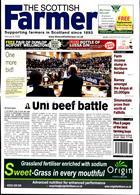 Scottish Farmer Magazine Issue 08/02/2020