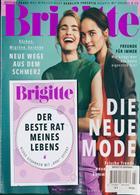 Brigitte Magazine Issue NO 3