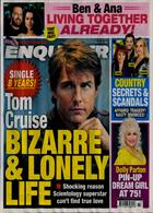 National Enquirer Magazine Issue 30/03/2020
