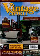 Vintage Spirit Magazine Issue APR 20