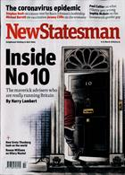 New Statesman Magazine Issue 06/03/2020
