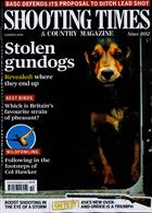 Shooting Times & Country Magazine Issue 04/03/2020