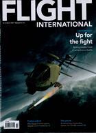 Flight International Magazine Issue 10/03/2020