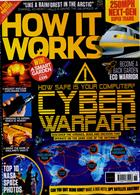 How It Works Magazine Issue NO 136
