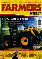Farmers Weekly Magazine Issue 20/03/2020