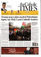Catholic Times Magazine Issue 07/02/2020
